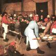 Storia origini della ristorazione
