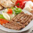 storia cucina balcanica
