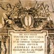 De naturali vinorum historia - Andrea Bacci
