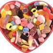 Storia delle caramelle