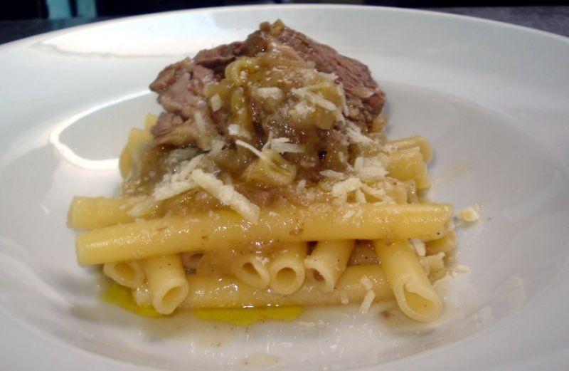 Image result for piatto genovese
