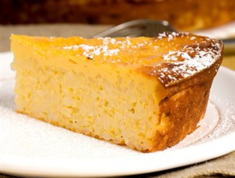 Monaco Cake Recipes