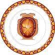 Piatti certificati Ristorante Sinee More - Sochi (RU)