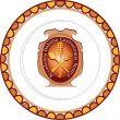 Piatti certificati La Torre di Monselice (PD)