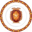 Piatti certificati Ristorante La Leggenda dei Frati - Monteriggioni (SI)