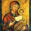 Artoklasia o pane della Madonna